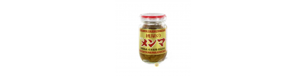 Bambou assaisonné MOMOYA 100g Japon