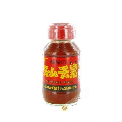 Paté a la pimienta Kimuchi 190 g JP