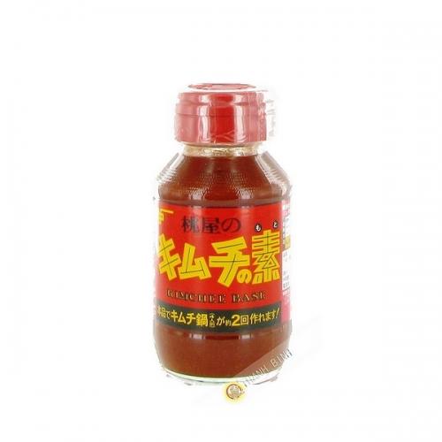 Pastete paprika-Kimuchi 190g JP