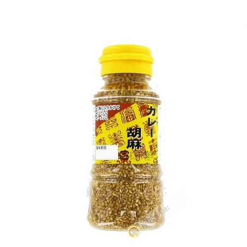 Sésame goût a l'ail TOHO 80g Japon