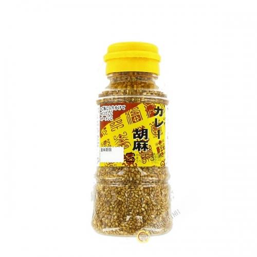 Sésame goût curry TOHO 80g Japon
