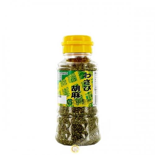 Sésame goût wasabi TOHO 80g Japon