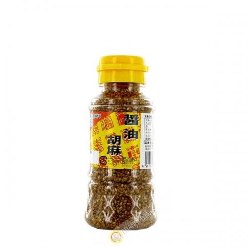Sesame taste soy sauce TOHO 80g Japan