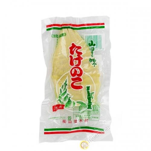 Bambú medio cocidos 180g JP