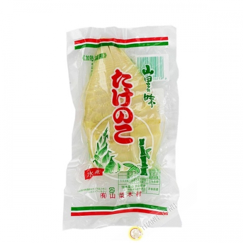 Demi pousse de bambou cuite SANSAIKIMURA 180g Japon