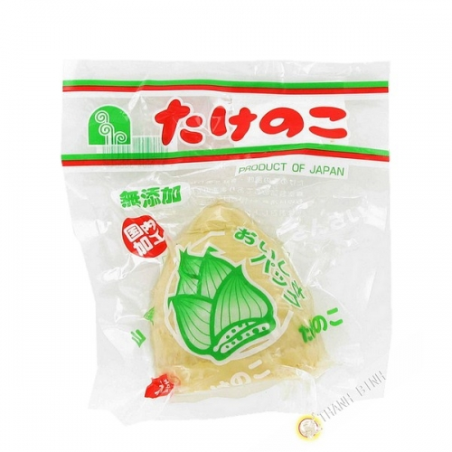 Bamboo cooked 180g JP