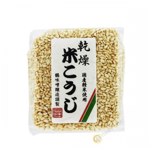Malta de arroz seco TSURUMISO 300g Japón