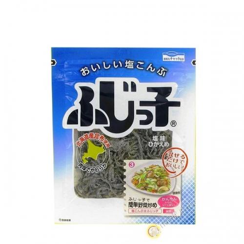 Algen kombu zubereitet filament FUJICCO 30g Japan