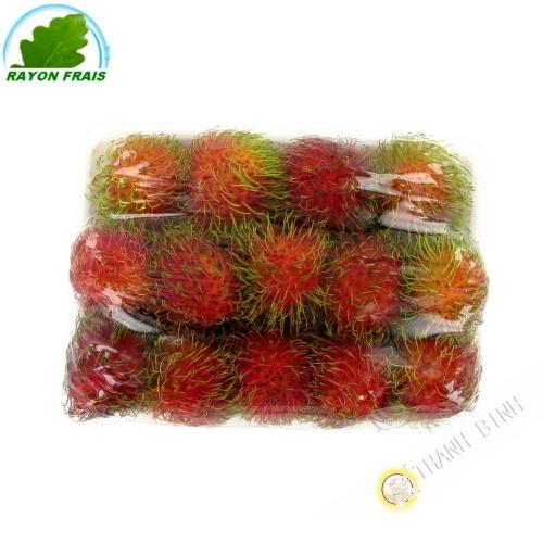 El Rambutan viet (kg)