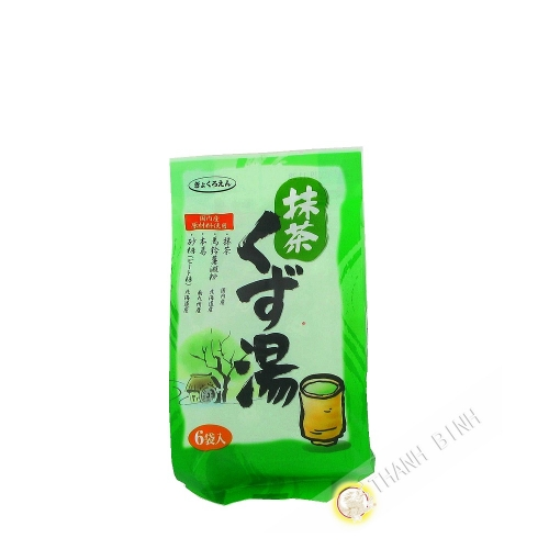 Preparation drink matcha OSAKA 120g Japan