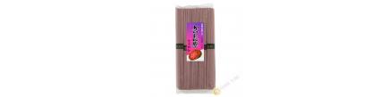 Dough of wheat somen with sweet potato TOSENKYO 250g Japan