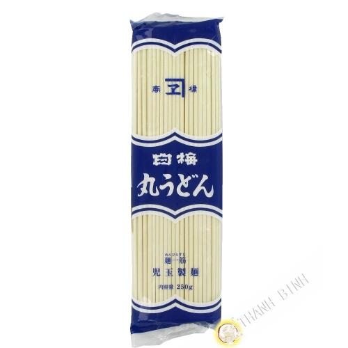 Pasta de trigo udon KODAMA 200g de Japón