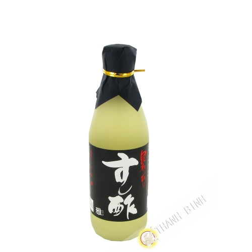 Rice vinegar, sweet sushi KONDO 360ml Japan