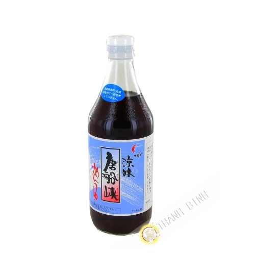 Soy Sauce for somen TOSENKYO 500ml Japan