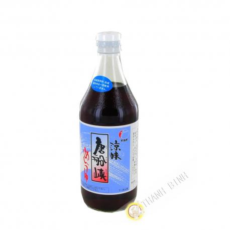 Sauce de soja pour somen TOSENKYO 500ml Japon