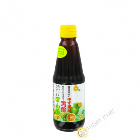 Sauce de soja vinaigre TOSENKYO 300ml Japon