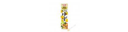 Paste of yuzu in tube SB 40g Japan