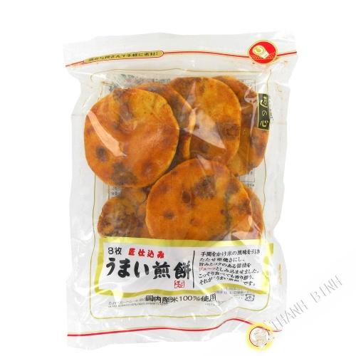 Biscotin riso MARUHIKO 175g Giappone