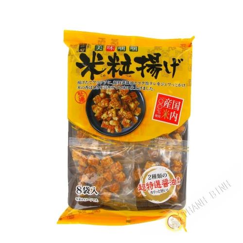 Biscotin arroz MARUHIKO 152g Japón