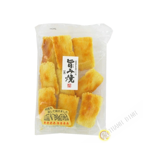 Biscotin arroz MARUHIKO 117g Japón