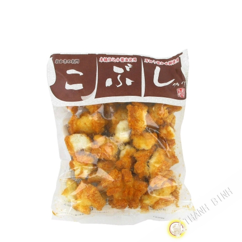 Biscotin riso MARUHIKO 155g Giappone