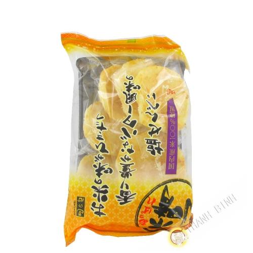 Biscotin arroz MARUHIKO 144g Japón