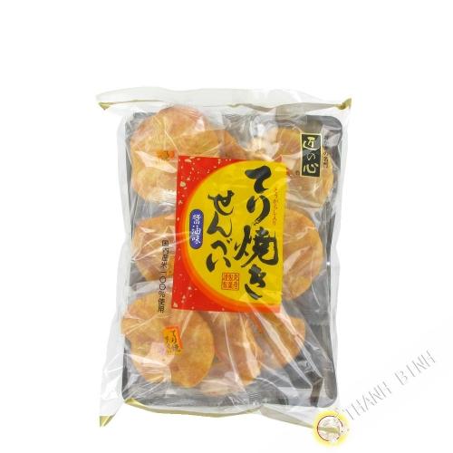 Biscotin arroz MARUHIKO 120g Japón