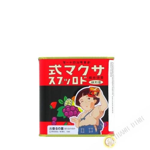 Dulces de frutas SAKUMA 115g de Japón