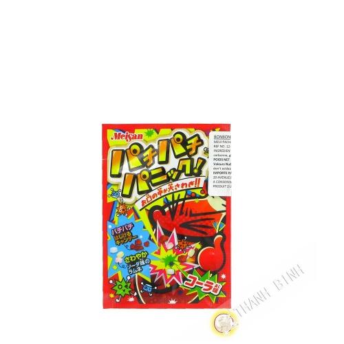 Candy patchi cola MEIJI 5g Japan