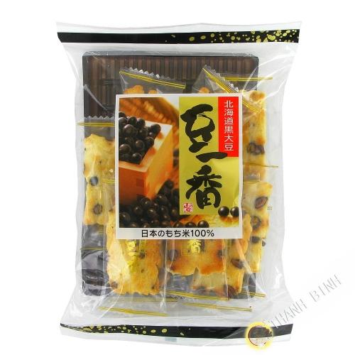 Biscotin de riz MARUHIKO 119.6g Japon