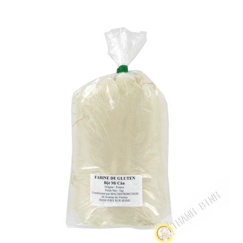 Flour Gluten 1 kg France