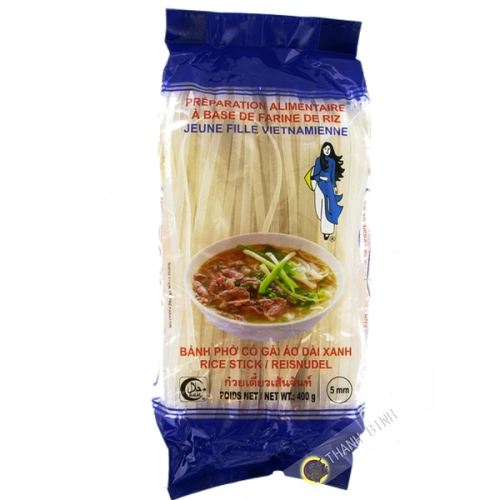 Rice vermicelli pho GIRL 5mm Vietnam 400g