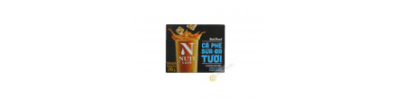 Coffee and milk soluble 3-in-1 NUTI 10X24g VietNam