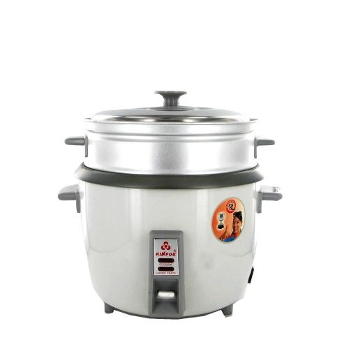 Cocinar el arroz con vapor de 1,8 litros - China