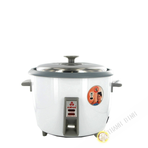 Olla de arroz sin vapor 0,6 L KINPOK China