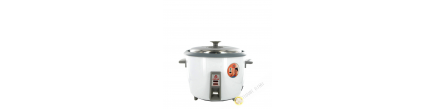 Rice cooker without steamer 0.6 L KINPOK China