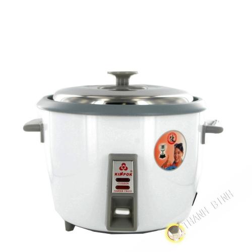 Cuiseur de riz sans vapeur 1.5L KINPOK Chine