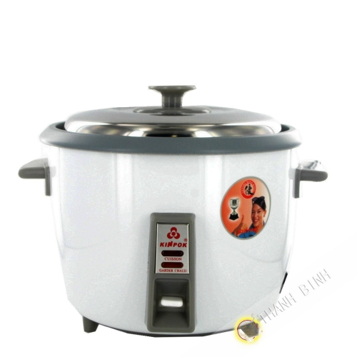 Rice cooker no steam 1.8 L KINPOK China