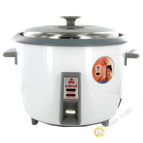 Olla de arroz sin vapor 2.2 L KINPOK China