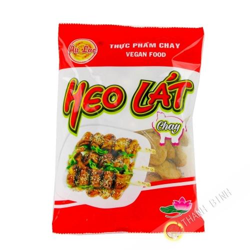 Preparing vegetarian Pocs Sliced Heo Lat Chay AU LAC 100g Vietnam
