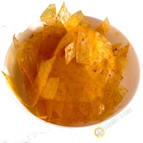 Ensalada de Hoja de arroz, la salsa picante de Vietnam 100g