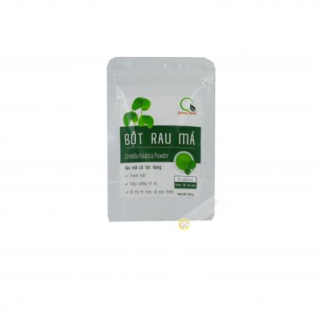 Pennywort en poudre Bot rau ma 100g Viet Nam