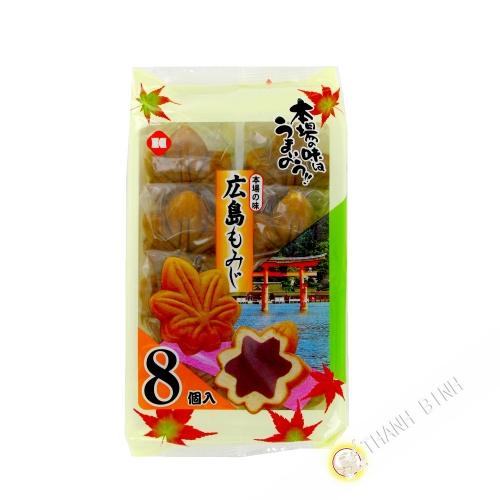 Gâteau à base de farine de blé tendre KOTOBUKI 304gr JAPON