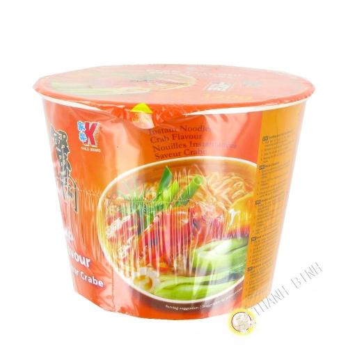 Zuppa di sapore di granchio 120g