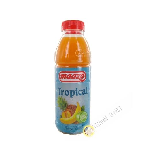 Jus Tropical MAAZA 500ml Pays Bas