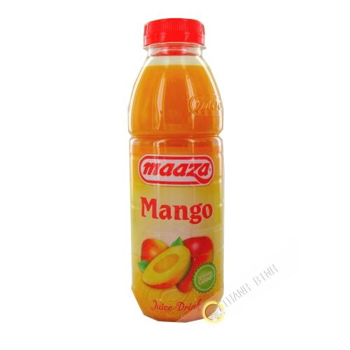 Jus de mango MAAZA 500ml Pays Bas