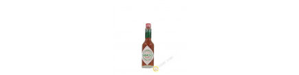 Red pepper sauce TABASCO 59ml USA