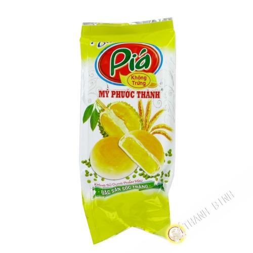 Gâteau Pia Soja sans oeuf MY PHUOC THANH 500g Vietnam