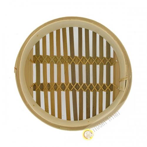 Dämpfeinsatz aus bambus