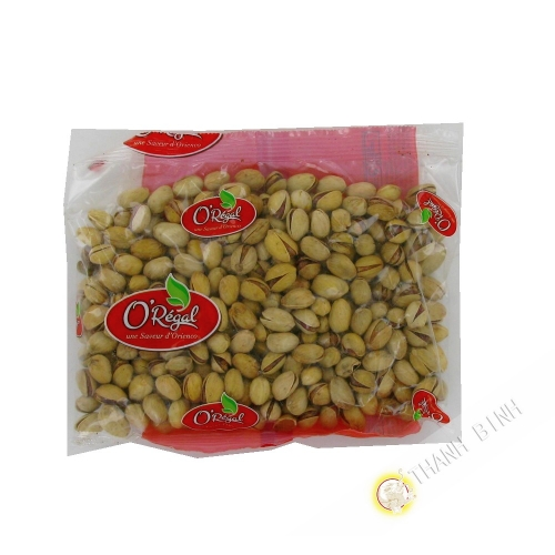Pistachio shell roasted salted ORIENCO 250g